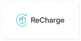ReCharge Subscriptions